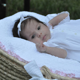 Beautiful Baby by Donna Cole - Babies & Children Child Portraits ( drcole705@yahoo.com,  )
