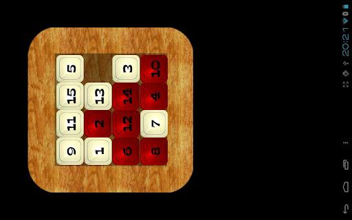 フィフティーン - 15パズル