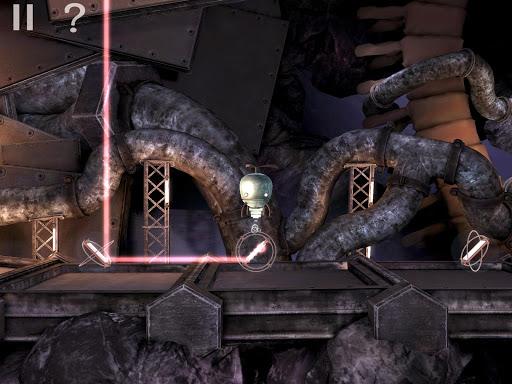 Unmechanical - screenshot