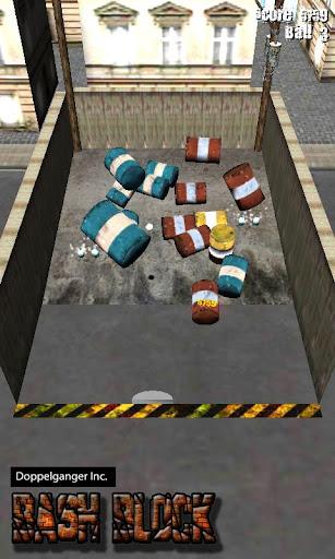 Bash Block 3D BALL GAME