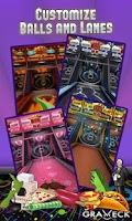 Screenshot of Arcade Ball Free