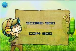Screenshot of Skeet Shooter 3D