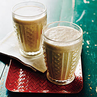 Peanut Butter Smoothie Without Banana Recipes