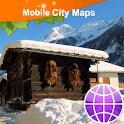 Lötschental Street Map icon