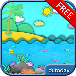 Download Paper Sea Live Wallpaper Free APK To PC Download Android APK GAMES