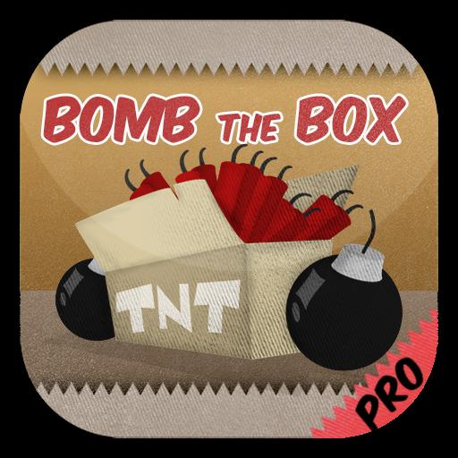 轟炸盒臨 解謎 App LOGO-APP試玩