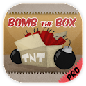 Bomb the Box Pro icon