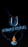 Screenshot of Ultimate Ginger Kernel Control