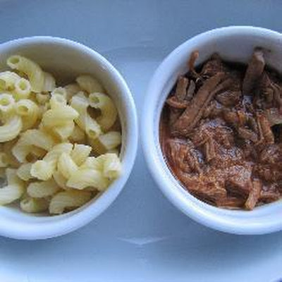 Slow Cooker BBQ Pork