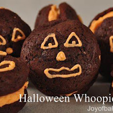 Halloween Whoopie Pies Tested