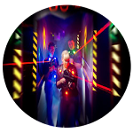 Rules to play Laser Games APK Image