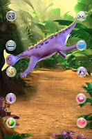 Screenshot of Talking Duck-billed Dinosaur
