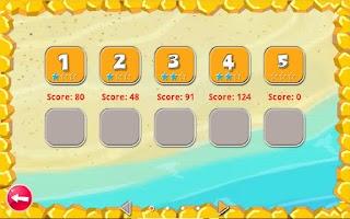 Screenshot of Crab Revenge III Free