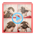 Free Download Hairstyle 2015 Video Tutorials APK for Samsung