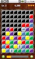 Screenshot of Speed Block
