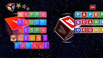 Screenshot of Magic Letters (Italian)
