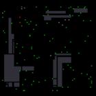 Zombie simulator (Live wall) icon