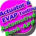 Automotive Actuators & EVAP icon