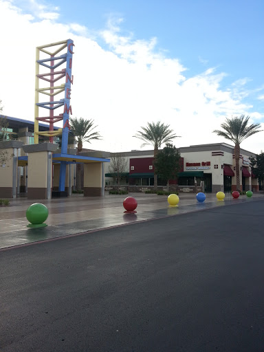 Cinema Balls