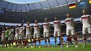 EA Sports predicts Germany will win the World Cup this year using FIFA World Cup Brazil