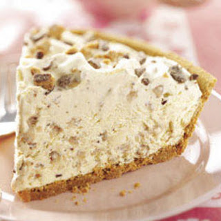 Toffee Bits Pie Recipes