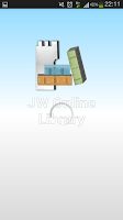 Screenshot of JW Online Library
