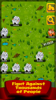 Screenshot of War Kingdoms Strategy Game RTS