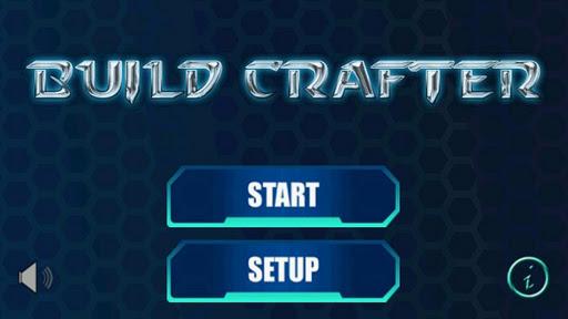 BuildCrafter