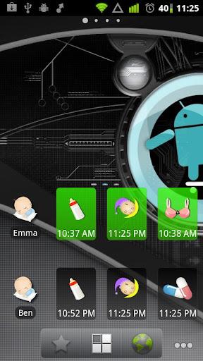 玩生活App iBaby-育儿助手免費 APP試玩