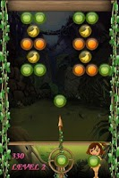 Screenshot of Jungle Shooter