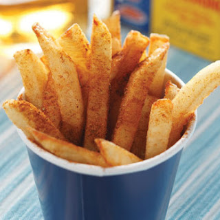 Beach Fries