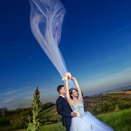 b&g by Dejan Nikolic Fotograf Krusevac - Wedding Bride & Groom ( vencanje, svadbe, wedding, svadba, wedding dress, wedding rings, vencanj, bride, wedding details, groom )