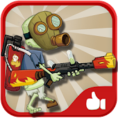 Zombie is Coming APK for Bluestacks