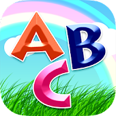 Download ABC for Kids All Alphabet Free APK on PC