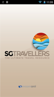 SGTravellers - screenshot