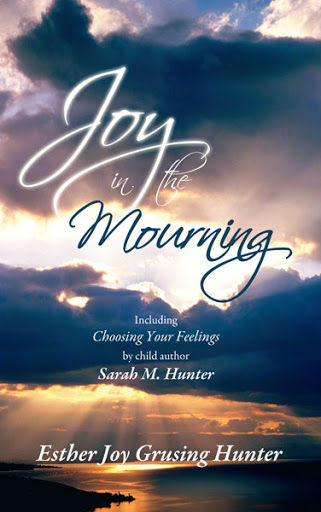 Joy in the Mourning cover