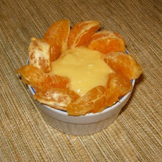 Exotic Fruit Dip