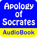 The Apology of Socrates(Audio) icon