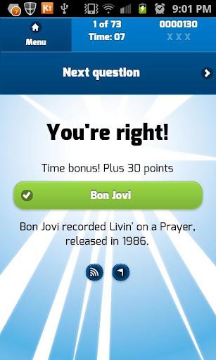 【免費解謎App】Music Quiz Trivia Toy-APP點子