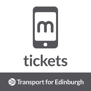 Lothian Buses M-Tickets