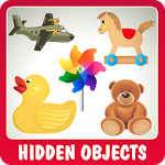Funny Toys Hidden Objects 4.0.0 Apk