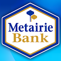 Metairie Bank Mobile icon