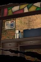 Screenshot of Escape:Mathematician's Chamber