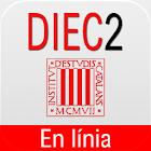 DIEC2 en línia icon