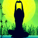 Qi Gong + icon