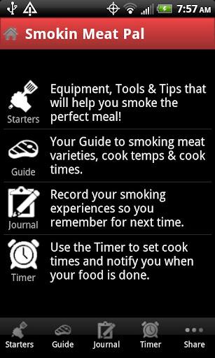 Smokin' Meat Pal