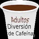 Diversión de Cafeína