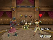 Dragon Quest Swords: The Masked Queen and the Tower of Mirrors