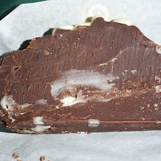 Mom Snyder's Chocolate Philly Fudge