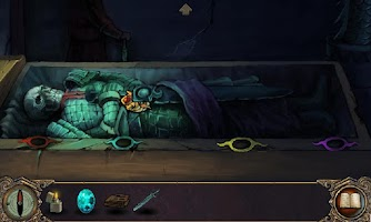 Screenshot of Tomb Escape